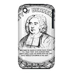 Seal Of Berkeley, California Iphone 3s/3gs by abbeyz71