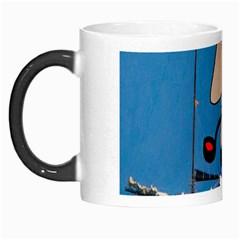 Sailor Morph Mugs by Valentinaart