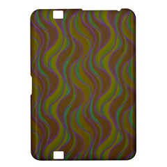 Pattern Kindle Fire Hd 8 9  by Valentinaart