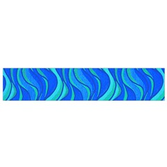 Pattern Flano Scarf (small) by Valentinaart