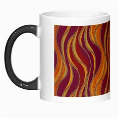 Pattern Morph Mugs by Valentinaart