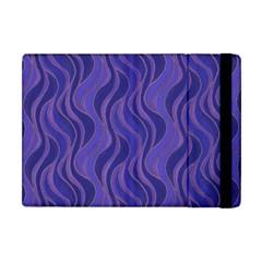 Pattern Apple Ipad Mini Flip Case by Valentinaart