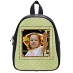 Summer Dehlight - School Bag (Small)
