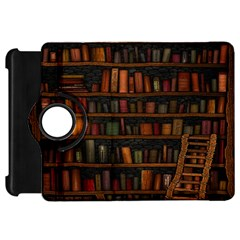 Books Library Kindle Fire HD 7  by Gogogo