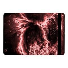 Space Samsung Galaxy Tab Pro 10 1  Flip Case by Valentinaart