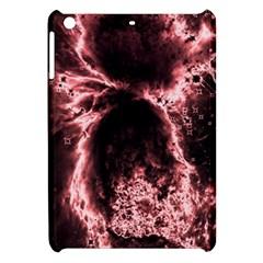 Space Apple Ipad Mini Hardshell Case by Valentinaart