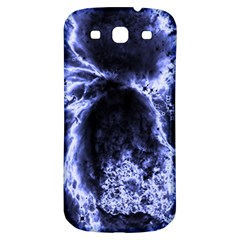 Space Samsung Galaxy S3 S Iii Classic Hardshell Back Case by Valentinaart
