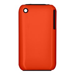 Trendy Basics   Trend Color Flame Iphone 3s/3gs by tarastyle