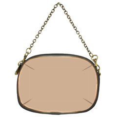 Trendy Basics   Trend Color Hazelnut Chain Purses (two Sides)  by tarastyle