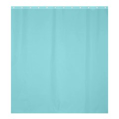 Trendy Basics   Trend Color Island Paradise Shower Curtain 66  X 72  (large)  by tarastyle
