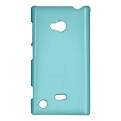 Trendy Basics   Trend Color Island Paradise Nokia Lumia 720 by tarastyle