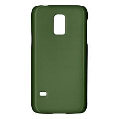 Trendy Basics   Trend Color Kale Galaxy S5 Mini by tarastyle