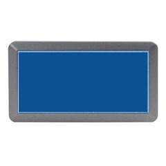Trendy Basics   Trend Color Lapis Blue Memory Card Reader (mini) by tarastyle