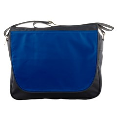Trendy Basics   Trend Color Lapis Blue Messenger Bags by tarastyle