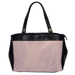 Trendy Basics   Trend Color Pale Dogwood Office Handbags by tarastyle