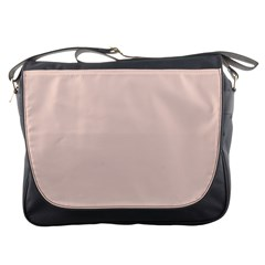 Trendy Basics   Trend Color Pale Dogwood Messenger Bags by tarastyle
