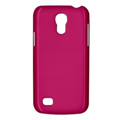 Trendy Basics   Trend Color Pink Yarrow Galaxy S4 Mini by tarastyle