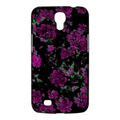 Floral Dreams 12 A Samsung Galaxy Mega 6 3  I9200 Hardshell Case by MoreColorsinLife