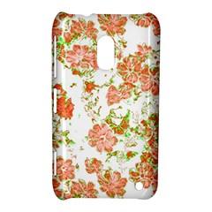 Floral Dreams 12 D Nokia Lumia 620 by MoreColorsinLife