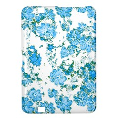 Floral Dreams 12 E Kindle Fire Hd 8 9  by MoreColorsinLife