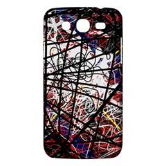 Art Samsung Galaxy Mega 5 8 I9152 Hardshell Case  by Valentinaart