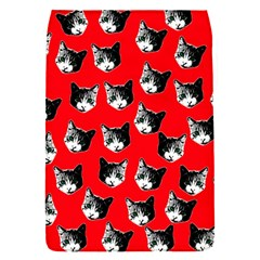 Cat Pattern Flap Covers (s)  by Valentinaart