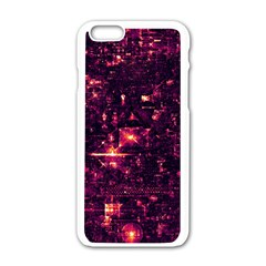 /r/place Apple Iphone 6/6s White Enamel Case by rplace