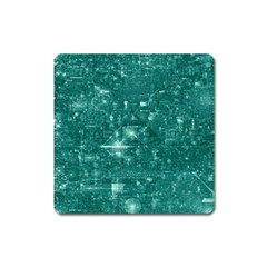 /r/place Emerald Square Magnet by rplace