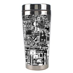 /r/place Retro Stainless Steel Travel Tumblers by rplace