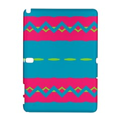 Blue Green Chains  Htc Desire 601 Hardshell Case by LalyLauraFLM