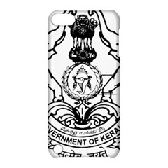 Seal Of Indian State Of Kerala  Apple Ipod Touch 5 Hardshell Case With Stand by abbeyz71