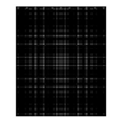 Plaid Design Shower Curtain 60  X 72  (medium)  by Valentinaart