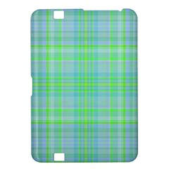 Plaid Design Kindle Fire Hd 8 9  by Valentinaart
