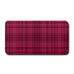 Plaid Design Medium Bar Mats by Valentinaart