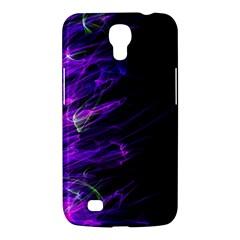 Fire Samsung Galaxy Mega 6 3  I9200 Hardshell Case by Valentinaart