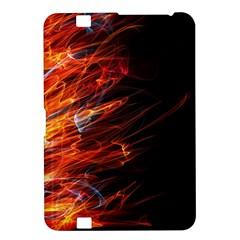 Fire Kindle Fire Hd 8 9  by Valentinaart