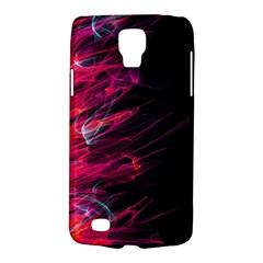 Fire Galaxy S4 Active by Valentinaart