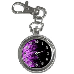 Fire Key Chain Watches