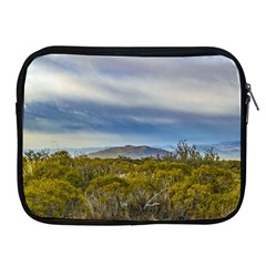 Patagonian Lanscape Scene, Santa Cruz, Argentina Apple Ipad 2/3/4 Zipper Cases by dflcprints