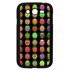 Beetles Insects Bugs Samsung Galaxy Grand DUOS I9082 Case (Black)