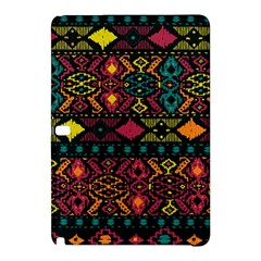 Bohemian Patterns Tribal Samsung Galaxy Tab Pro 12.2 Hardshell Case