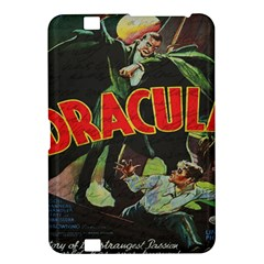 Dracula Kindle Fire Hd 8 9  by Valentinaart