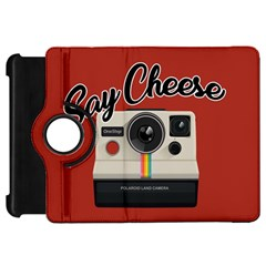 Say Cheese Kindle Fire Hd 7  by Valentinaart