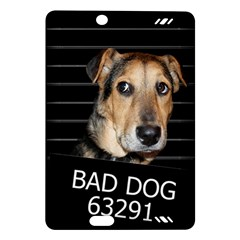Bed Dog Amazon Kindle Fire Hd (2013) Hardshell Case by Valentinaart