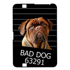 Bed Dog Kindle Fire Hd 8 9  by Valentinaart