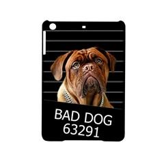 Bed Dog Ipad Mini 2 Hardshell Cases by Valentinaart