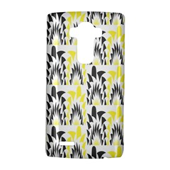 Tricolored Geometric Pattern Lg G4 Hardshell Case by linceazul