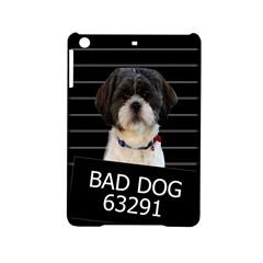 Bad Dog Ipad Mini 2 Hardshell Cases by Valentinaart