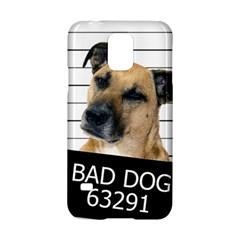 Bad Dog Samsung Galaxy S5 Hardshell Case  by Valentinaart