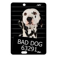 Bad Dog Amazon Kindle Fire Hd (2013) Hardshell Case by Valentinaart